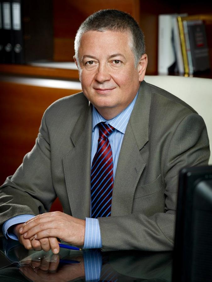 Джомарт Фазылович Алиев, генеральный директор «Русатом Оверсиз». Бизнес-портрет, фотограф Лена Волкова